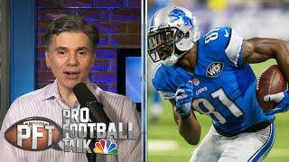 PFT Draft: Retired NFL players you want to see play one more time | Pro Football Talk | NBC Sports