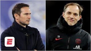 Frank Lampard SACKED by Chelsea! Is Thomas Tuchel the right man to replace him? | ESPN FC
