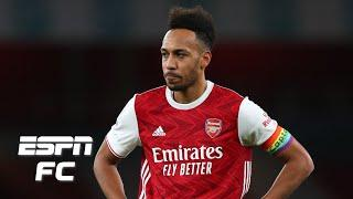 Has any player gone from 100 to 0 faster than Arsenal's Pierre-Emerick Aubameyang? | Extra Time