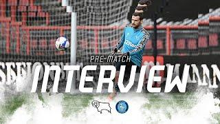 INTERVIEW | David Marshall Pre-Wycombe