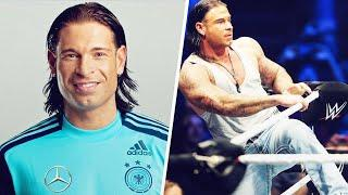 The 7 most WTF career changes for football stars | Oh My Goal