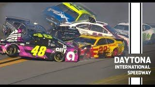 'The Big One': Volume 2 from the Busch Clash | NASCAR Cup Series at Daytona