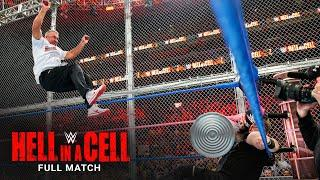 FULL MATCH - Shane McMahon vs. Kevin Owens – Hell in a Cell Match: Hell in a Cell 2017