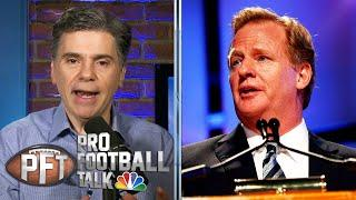 NFL regular season schedule release could be delayed past May 9 | Pro Football Talk | NBC Sports
