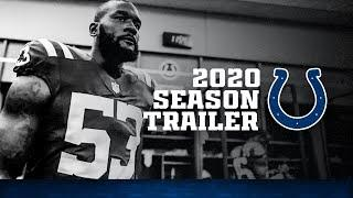 For Starting The Climb | 2020 Colts Season Trailer