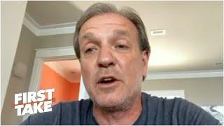 Jimbo Fisher explains how Texas A&M & the SEC are preparing for college football season | First Take
