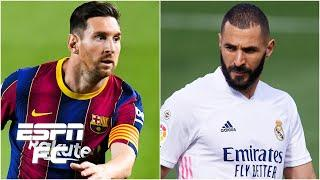 Is it possible Barcelona and Real Madrid just aren't THAT good?   ESPN FC