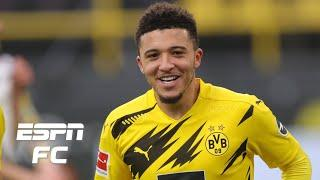 Jadon Sancho is BACK! Why the Borussia Dortmund star has returned to form in 2021 | ESPN FC