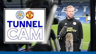Tunnel Cam | Leicester City vs. Manchester United | 2020/21