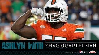 """""""It's a dream come true to stay home"""" 