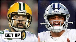 The top 5 with the most to prove in the 2020 NFL season | Get Up