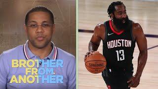 Houston Rockets need to evaluate roster, not coaching | Brother From Another | NBC Sports
