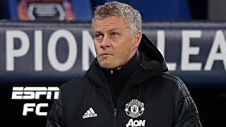 Should Ole Gunnar Solskjaer be sacked if Manchester United lose to Everton this weekend? | ESPN FC