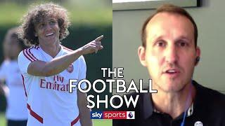 Does David Luiz deserve his new contract with Arsenal? | The Football Show