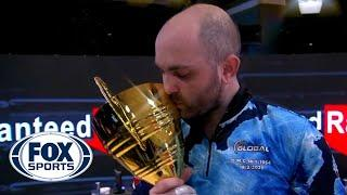 PBA Cheetah Championship: Full highlights from Sam Cooley's win | FOX SPORTS