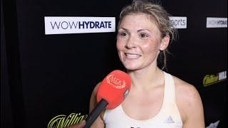 'IT WAS A LUCKY PUNCH' - SHANNON COURTENAY LANDS STUNNING KNOCKOUT, TALKS BALL REMATCH & BRIDGES