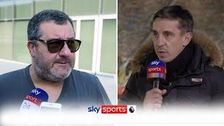 """""""The guy should never be dealt with again by this football club!"""" 