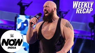 The Big Show is ready to strike back: WWE Now India