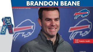 Brandon Beane Recaps The Bills 2020 Draft Class on One Bills Live