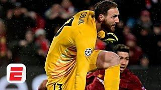 If not for Jan Oblak Liverpool would have been through at half-time – Steve Nicol | Champions League