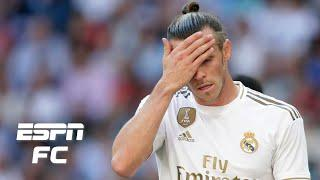 Gareth Bale the next MLS star? Not even Real Madrid has gotten his best - Alejandro Moreno | ESPN FC