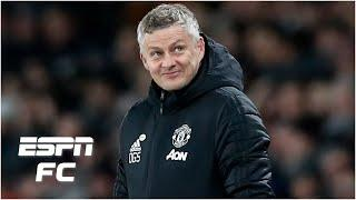 Ole Gunnar Solskjaer is showing a firm hand at Manchester United - Don Hutchison | ESPN FC