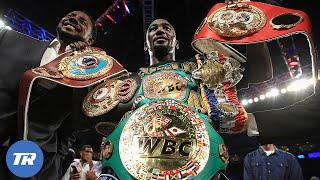 Terence Crawford vs. Julius Indongo   ON THIS DAY FREE FIGHT   Crawford becomes Undisputed Champion