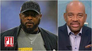 Michael Wilbon rips NFL proposal regarding minority hires | Pardon the Interruption