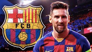 5 Reasons Lionel Messi Wanted To LEAVE Barcelona!