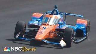 IndyCar: 104th Indianapolis 500 practice Day 2 | HIGHLIGHTS | Motorsports on NBC