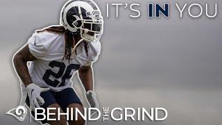 """""""It's Not On You, It's In You"""" // 2019 Draft, Brandin Cooks Photography 