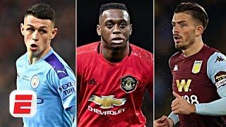 England's Euro 2020 squad: Which emerging stars will make Gareth Southgate's roster? | ESPN FC