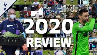2020 IN REVIEW   THANK YOU FOR YOUR SUPPORT
