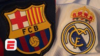 LA LIGA IS BACK! Will Barcelona or Real Madrid deal with the return better? | ESPN FC