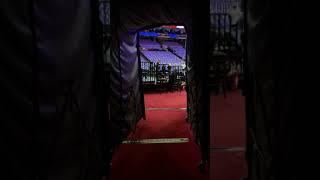 POV: Entering the 76ers Arena for Game 2 Tonight! | #shorts