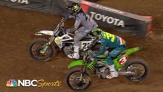 Supercross Round #12 at Salt Lake City | 450SX EXTENDED HIGHLIGHTS | 6/3/20 | Motorsports on NBC