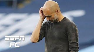 Does Pep Guardiola deserve THIS MUCH criticism for Man City's defeat vs. Leicester? | Extra Time