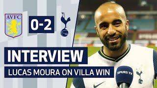 """Today we had to show an answer"" 
