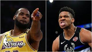 Who gets hurt and who gets helped by the NBA's new format? | Hoop Streams