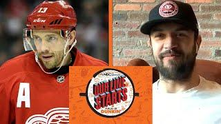 Brent Seabrook reveals the toughest players he defended   Our Line Starts   NBC Sports