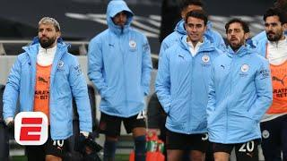 Manchester City are too good to stay where they are in the table - Craig Burley | ESPN FC