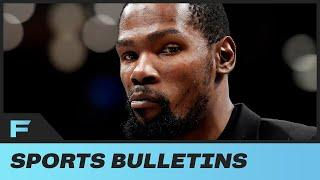 """Kevin Durant Says He Would NOT Play In NBA Bubble """"That Situation Looks Crazy Right Now"""""""