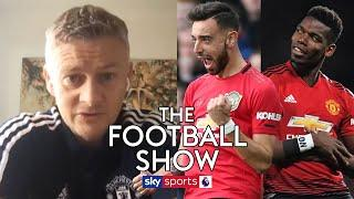 Will Bruno Fernandes and Paul Pogba be able to play together? | The Football Show