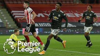 Manchester United roar back to sink Sheffield United | Premier League Update | NBC Sports