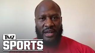 James Harrison Says Gronk Planned NFL Return For Months, I Knew In November! | TMZ Sports