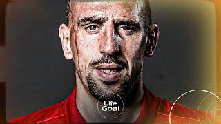 Franck Ribéry, from scars and mockery to titles | Life Goal