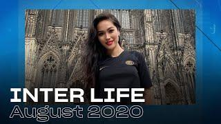 INTER LIFE | AUGUST 2020 | A BITTERSWEET (BLACK&BLUE) MONTH |  [SUB ITA+ENG]