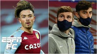 Should Chelsea have bought Jack Grealish instead of Kai Havertz & Timo Werner? | ESPN FC Extra Time