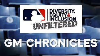 The GM who drafted Mike Trout! Tony Reagins talks Kim Ng, Trout and more | Unfiltered: GM Chronicles
