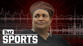 Muhammad Ali Would Have Condemned Violent Protesters, Ex-Wife Khalilah Ali Says | TMZ Sports